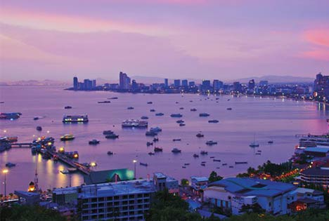 Pattaya Bayview